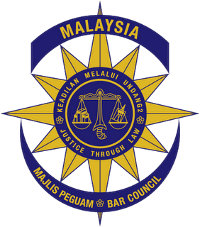 Call for Resignation and Censure of the President of the Malaysian Bar