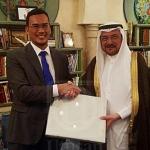 Malaysia aset strategik kepemimpinanOIC