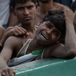 Rohingyas: Out of the Depths of Suffering, WeCry