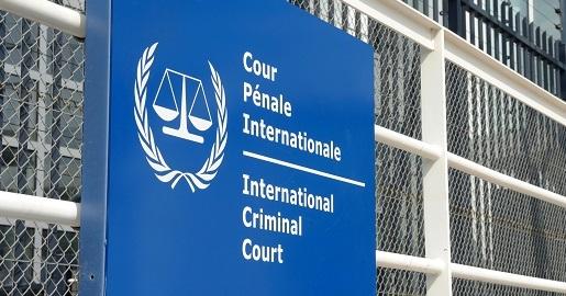 Mengadili Jenayah Antarabangsa