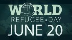 This World Refugee Day, Let Us Stand In Solidarity #WithRefugees