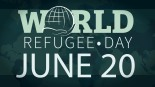 WorldRefugeeDay