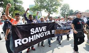 New York Times Op-Ed Undermines RohingyaActivists